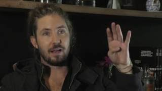 Jeremy Loops interview (part 1)