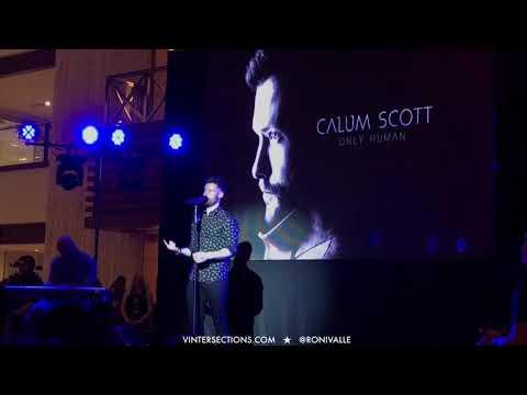 Calum Scott - Dancing On My Own