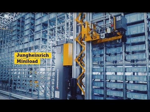Jungheinrich Miniload
