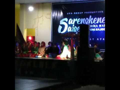 Download mp3 Terbaru UHA GRUOP PRODACTION SARENGKENEK SAIGEL DINA WANDA JAIPONG BAJIDORAN gratis