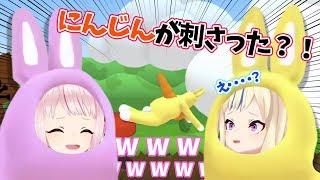 【スーパーバニーマン】狂気のマジキチウサギゲー実況!