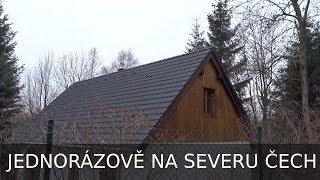 Jednorázová kontrola dřevostavby na severu Čech