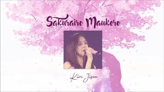 Jisoo (BLACKPINK) Solo Cover - Sakurairo Maukoro (AUDIO.MP3)