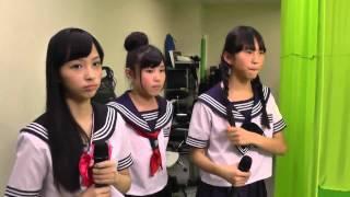 N☆RNiR<ノニエル>前回のグダグダ自己紹介を「ちゃんとやって!」のリ...