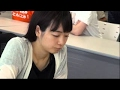 【将棋・取材映像】第9期 マイナビ女子オープン 本戦1回戦 上田初美女流三段 vs 竹俣紅女流1級 対局開始直後【�
