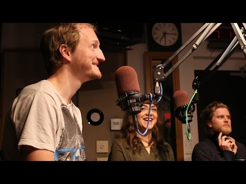 The Lumineers Interview on Kevin & Bean