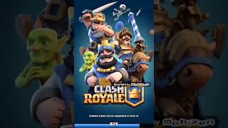 Let's Play Clash Royale E1(2 Lose 1 Win) WTH SUPERCELL