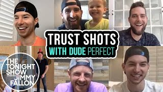 Trust Shots with Dขde Perfect