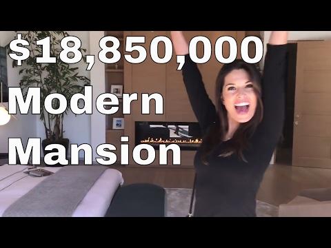 1307 Sierra Alta Way  $18,850,000
