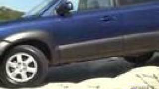 Review: 2005 Hyundai Tucson