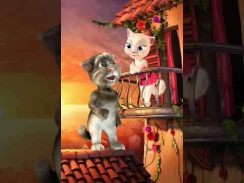 Talking Tom Gali Virsion
