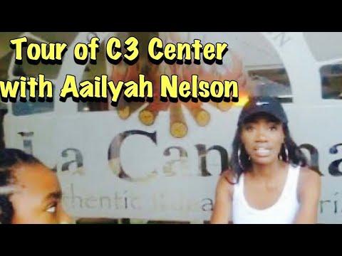 C3 Centre Mall, San Fernando