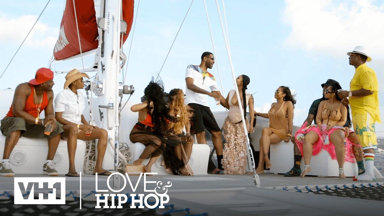 Download Best of Love & Hip Hop Cast Trips Part 1 🏝️🚢