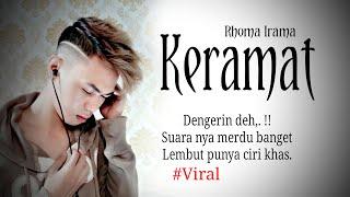 Download KERAMAT - (cover) Joe Ojet    Liric Lagu    Dangdut