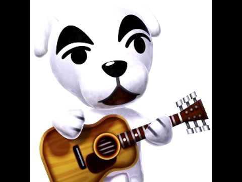Animal Crossing - K.K. Jongara Extended