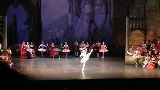Héloïse Bourdon - Variation de la demoiselle d'honneur - Don Quichotte acte 3 thumbnail