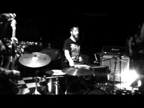 "MIS(S)INVADER - ""Lost"" @ The News Cafe - Pawtucket, RI - 1/2/2016"
