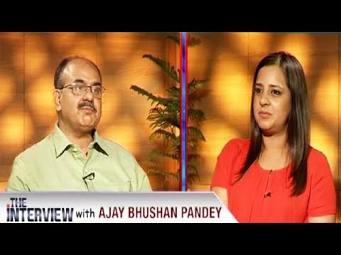 Ajay Bhushan Pandey | The Interview