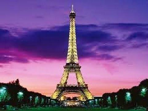 Fransa Paris Eiffel Tower