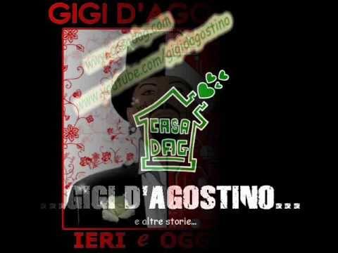 Gigi D'Agostino - Ieri e Oggi mix vol 2 - part 5/9