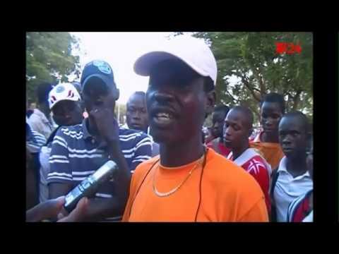 Université de Ouagadougou : Les étudiants sont en colère