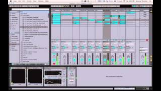 New tutorial coming soon Ableton live 9 Audio to Midi