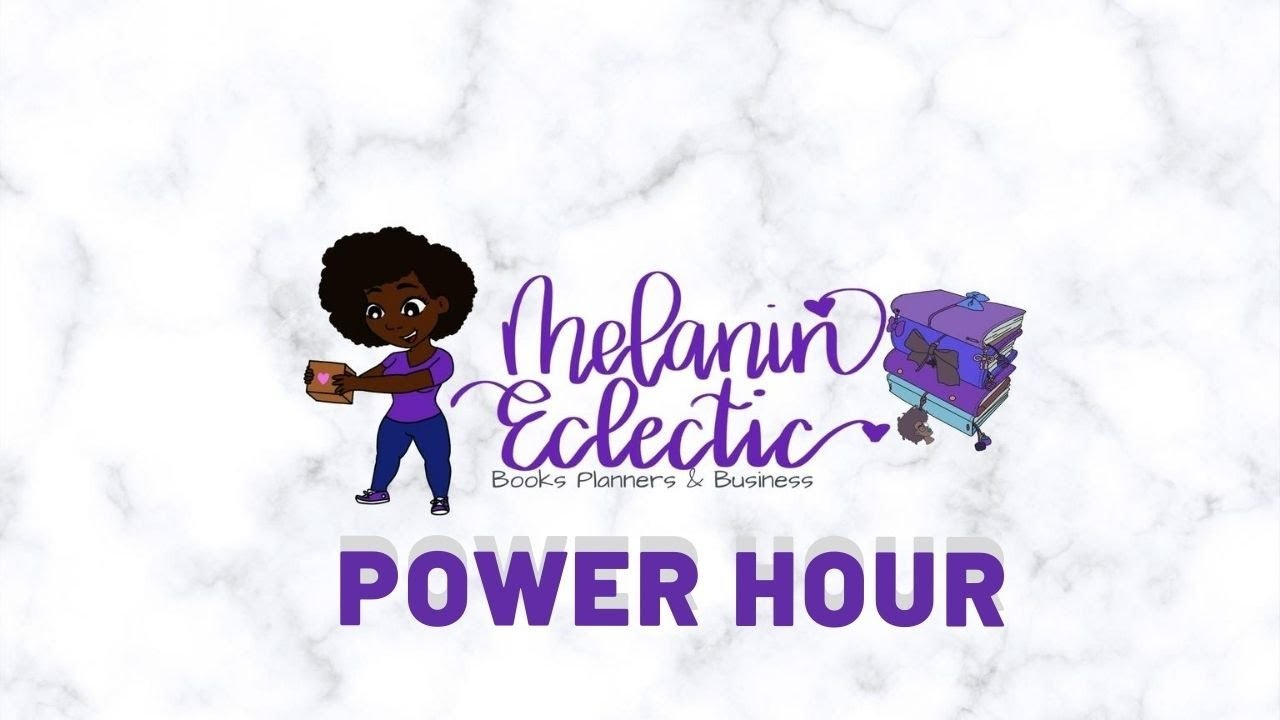 Power Hour (6/30/2020) - STUFF ARRIVED!!! PATREON IS HERE.