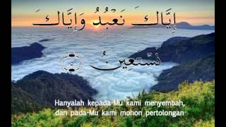 Senandung Al Fatihah