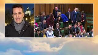 Will any more British MPs jump ship? Why are UK politicians defecting? | #GME