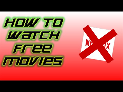 How To Watch Free Movies On Phone! NO NETFLIX NEEDED!