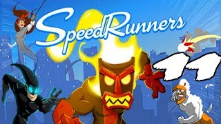 The FGN Crew Plays: SpeedRunners #11 - Double Meatballs (PC)