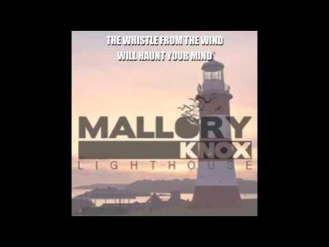 Mallory Knox - Lighthouse LYRICS