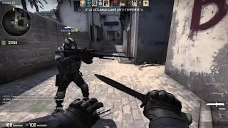 Competitiva da Gasato su Counter Strike GO