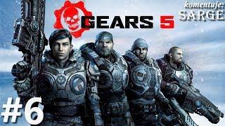 Zagrajmy w Gears 5 PL odc. 6 - Nieproszeni goście