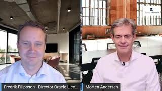LIVE: Oracle License Audit : 5 secrets that will save you time and money