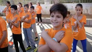 Dance For Kindness 2017:  Tel Aviv, Israel