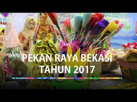 Pekan Raya Bekasi 2017