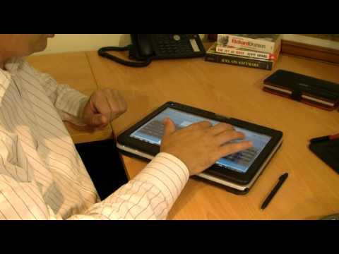 Genuine Fujitsu Stylus Pen for T5010 T1010 T4310 T900 T4410 Lifebook