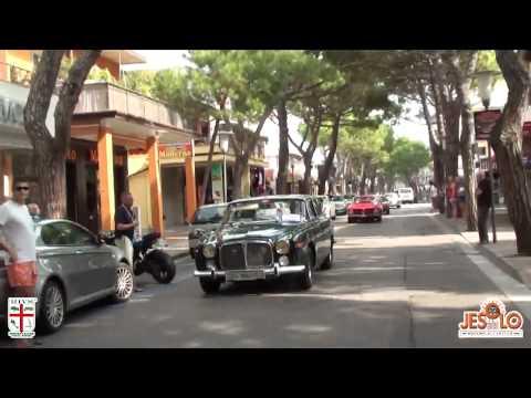 Raduno RIVS Historical Car Club Jesolo 17/18 settembre 2011
