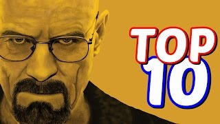 Top 10 Breaking Bad Cast and Characters - Cast List of Breaking Bad