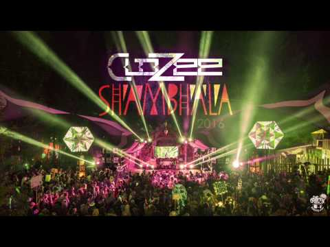 CloZee - Shambhala 2016 Mix - The Grove
