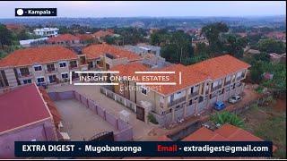 Hajji Yasin Bakaluba Ssekimwanyi reaps big from Real estates business in Uganda - #Extradigestshow