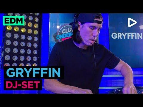 Gryffin (DJ-set) | SLAM!