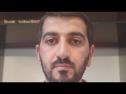 Quran dərsi 37-ci dərs (Duhə surəsi) Kərbəlayi Kamal