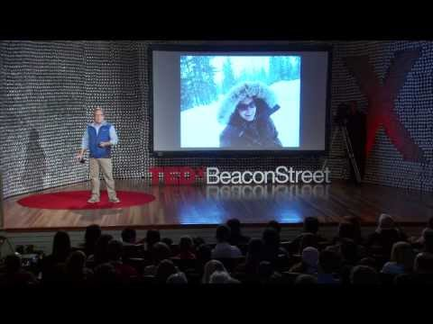 The Lost Generation: Kevin Gilbert at TEDxBeaconStreet