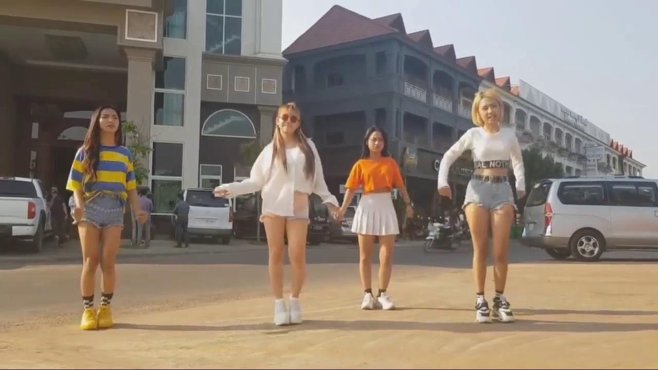 Тези дали ги бива в уличните танци? Определено са сензация!