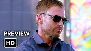 "Lethal Weapon Season 3 ""In Production"" Promo (HD) Seann William Scott"