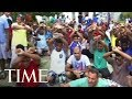 What To Know About The Asylum Seeker Standoff On Manus Island: A Humanitarian Crisis | TIME
