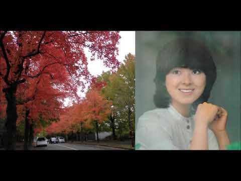 讃岐裕子( シャインの秋 1978年 ) 再アップ