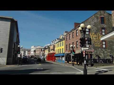 Maritime of My Life (Pt. 71) - Walking tour of Downtown St. John's, Newfoundland